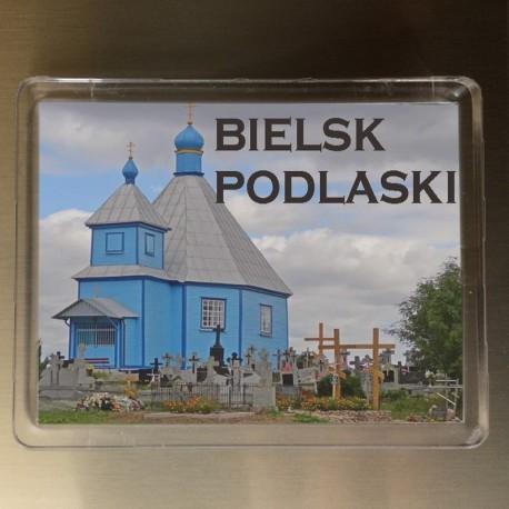 magnes Bielsk Podlaski Cerkiew św Michała (2)