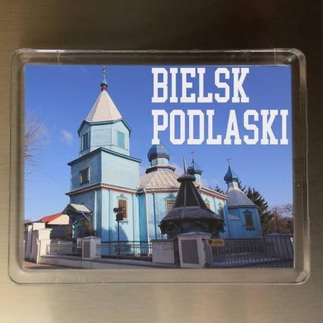 magnes Bielsk Podlaski Cerkiew św Michała 2
