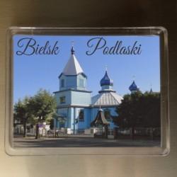 magnes Bielsk Podlaski Cerkiew św Michała