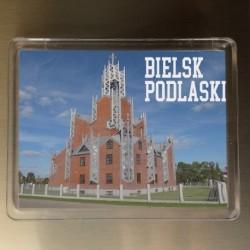 magnes Bielsk Podlaski kościół Miłosierdzia