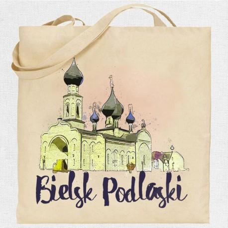 torba Bielsk Podlaski Cerkiew Zaśnięcia