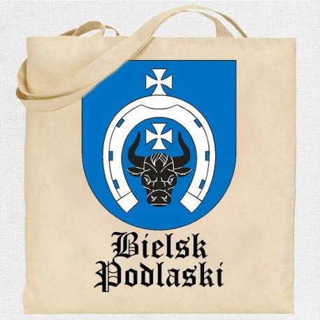 torba Bielsk Podlaski herb gminy