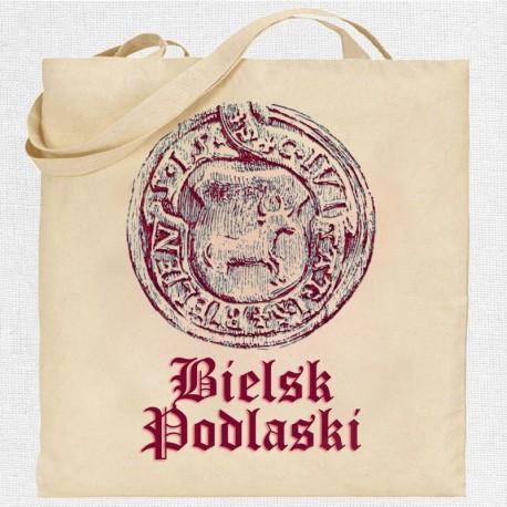 torba Bielsk Podlaski pieczęć