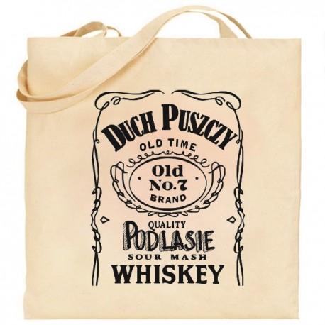 torba duch puszczy whiskey