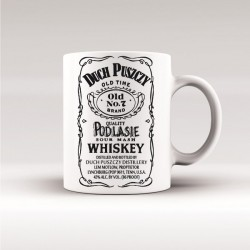 kubek duch puszczy whiskey