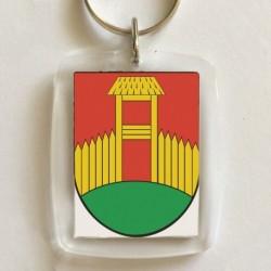 brelok gmina Kolny