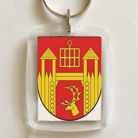 brelok gmina Łomża