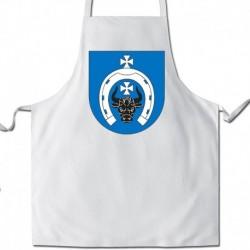 fartuch gmina BielskPodlaski