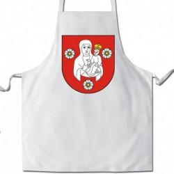 fartuch gmina Juchnowiec Kościelny