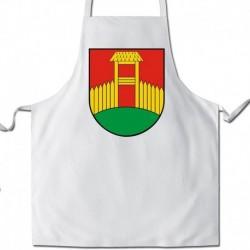 fartuch gmina Kolny