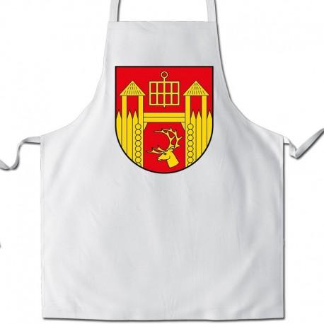 fartuch gmina Łomża