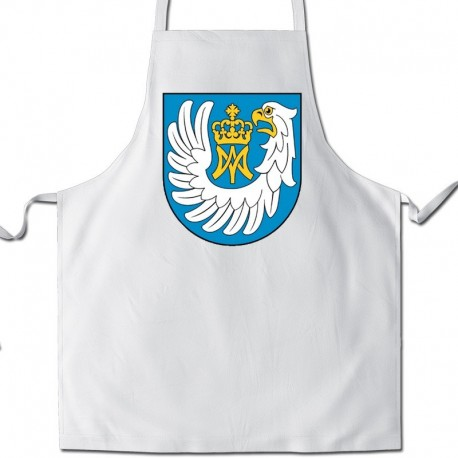 fartuch gmina Nowe Piekuty