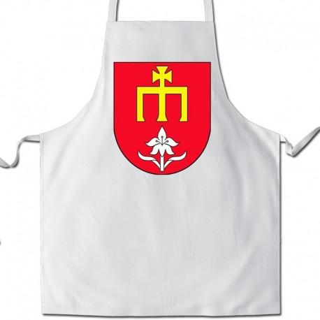 fartuch gmina Skórzec