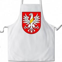 fartuch gmina Wiżajny