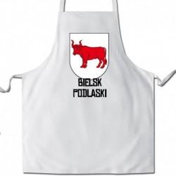 fartuch herb Bielsk Podlaski