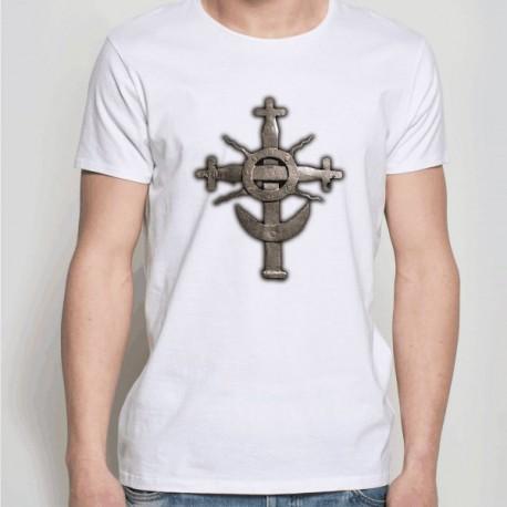 koszulka krzyż z podlasia