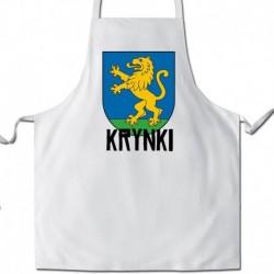 fartuch herb Krynki