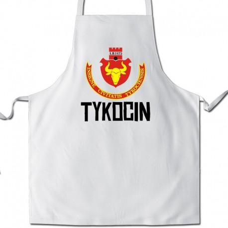 fartuch herb Tykocin
