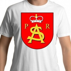 koszulka Augustów
