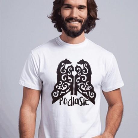 koszulka snycerka z podlasia