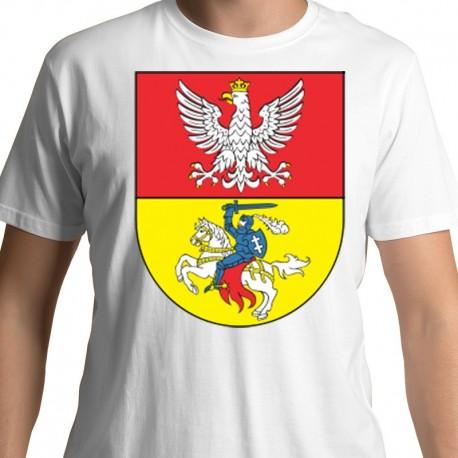 koszulka Białystok
