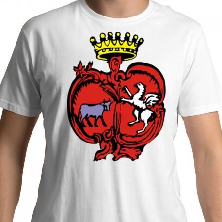 koszulka Choroszczy