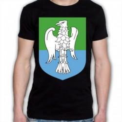 koszulka czarna Michałowo