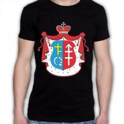 koszulka czarna Siematyczne