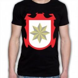 koszulka czarna Szczuczyn