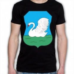 koszulka czarna Wysokie Mazowieckie