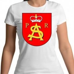 koszulka damska Augustów