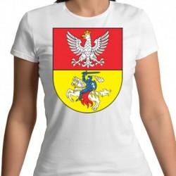 koszulka damska Białystok