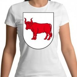 koszulka damska BielskPodlaski