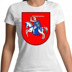 koszulka damska Brańsk