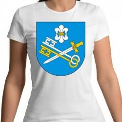 koszulka damska Czyżew