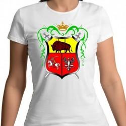 koszulka damska Drogiczyn