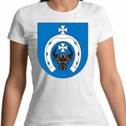 koszulka damska gmina BielskPodlaski