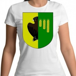 koszulka damska gmina Czyże