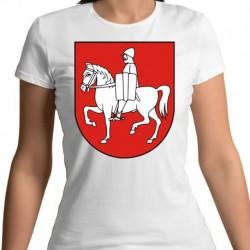 koszulka damska gmina Mały Płock