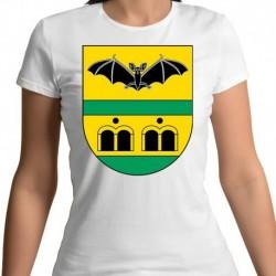 koszulka damska gmina Piątnica