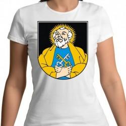 koszulka damska gmina Puńsk
