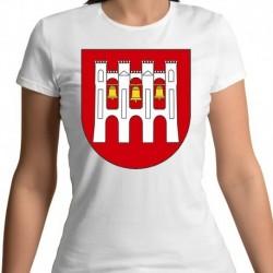 koszulka damska gmina Rutki