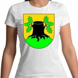 koszulka damska gmina Szypliszki