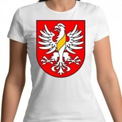 koszulka damska gmina Wiżajny