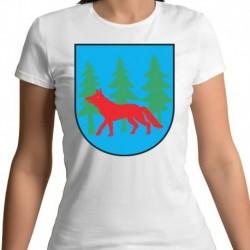 koszulka damska Grajewo