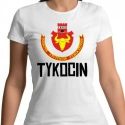 koszulka damska herb Tykocin