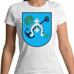 koszulka damska Jedwabne