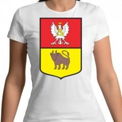 koszulka damska Knyszczyn
