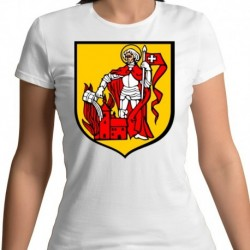 koszulka damska Kolno