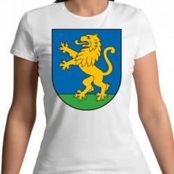 koszulka damska Krynki